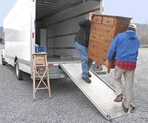 Company movers in Riyadh